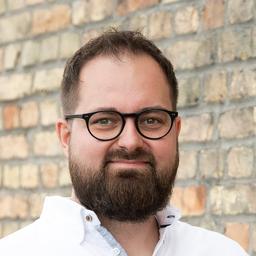 Christopher Huch - Pfalzwerke Netz AG - Maxdorf