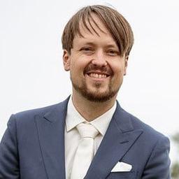 Sebastian Schmitzdorff's profile picture
