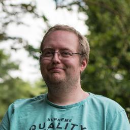 Dominik Ziegler