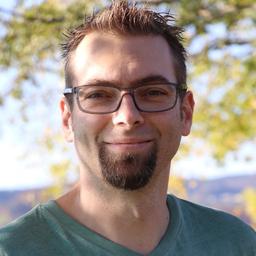 Daniel Sturmair