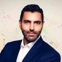 Maurizio Singh - Sparda-Consult Gesellschaft für Projekt- und Innovationsmanagement mbH - Düsseldorf, Nürnberg