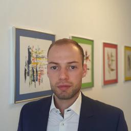 Jonas Albert's profile picture