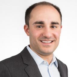 Abgar Barseyten's profile picture