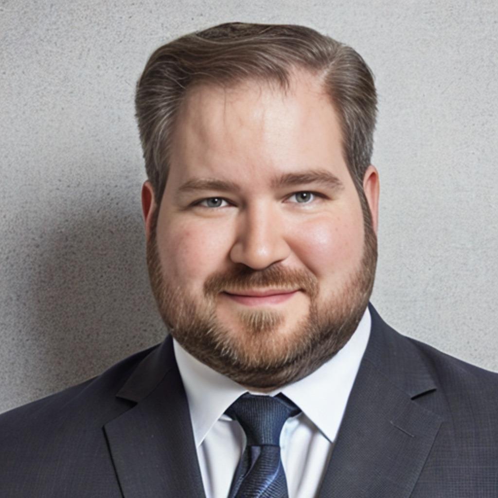 Benjamin Becker's profile picture