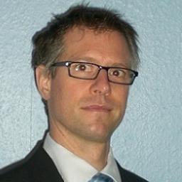 Jan-Carsten Weihgold - IndexRennen GmbH - Karlsruhe