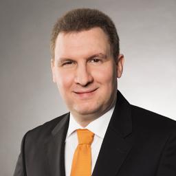 Christian Süß - Allgeier Enterprise Services / Allgeier ConsultingServices GmbH - Kronberg im Taunus