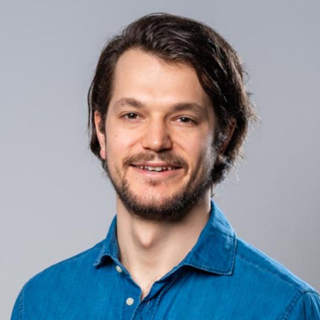Mirko Bettenhausen's profile picture