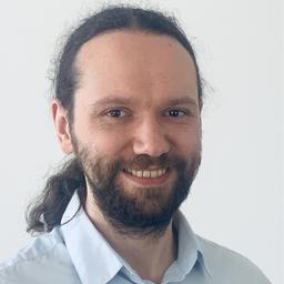 David Bunk's profile picture