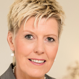 Marion Wilms-Bouffier - Marion Wilms-Bouffier - Wiesbaden