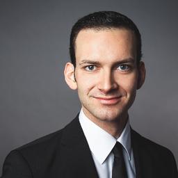 Tobias Lübbert - Strategy&, Part of the PwC Network - Düsseldorf