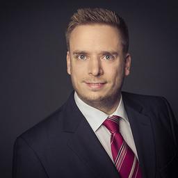 Björn Scheller - ISO Professional Services - Frankfurt