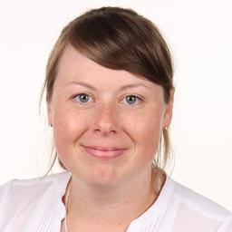 Julia-Mareike Dick-Bohland's profile picture