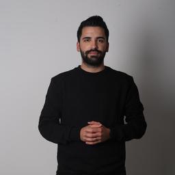 Oguzhan Cebeci's profile picture