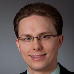Markus Schüring - arvato Systems - Kreis Gütersloh
