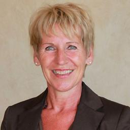 Helga Beulshausen
