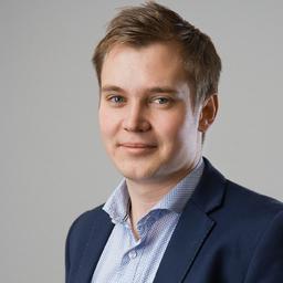 Martin Dase's profile picture