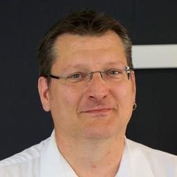 Alexander Peter - Sennheiser electronic GmbH & Co. KG - Wedemark