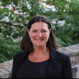 Susanne Heinz's profile picture