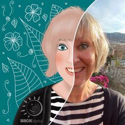 Danja Krampikowski - WACHtraum Grafikdesign - Oberengstringen