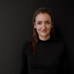 Sofia Groebke - Sofia Groebke - Oldenburg