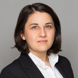 Lidya Sultan Acikgöz's profile picture
