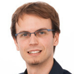 Stefan Opitz - DB Systel - Frankfurt