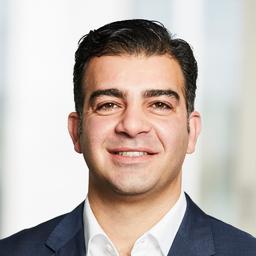 Ehsan Alaei - PwC Deutschland - Hamburg
