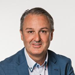 Ing. Hans-Peter MARTIN MBA