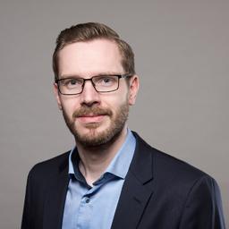 Matthias Molitor