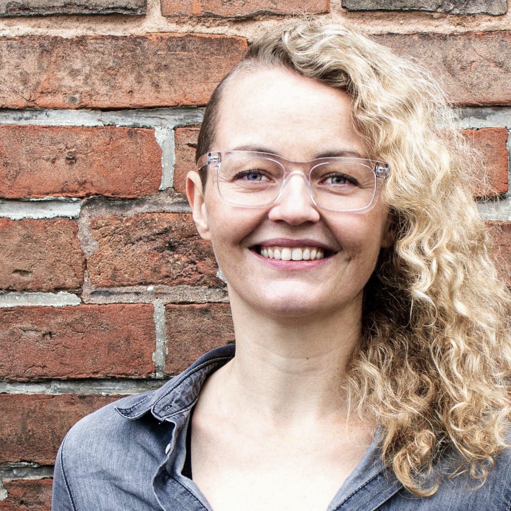 Stephanie Hüttenrauch's profile picture