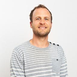 Matthias Stäheli - KUKUKK Kollektiv Berlin - Berlin