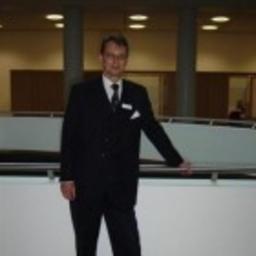 Ronald Bornstein - HypoVereinsbank AG, UniCredit Group - München