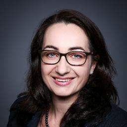 Cornelia Leder's profile picture