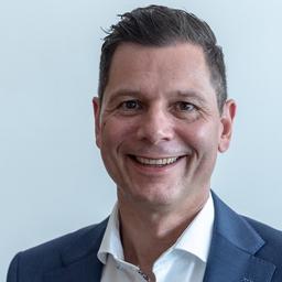 Robert Steinbauer - Infosys Consulting - Garching bei München