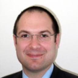 Dr. Antoine Dorcier's profile picture
