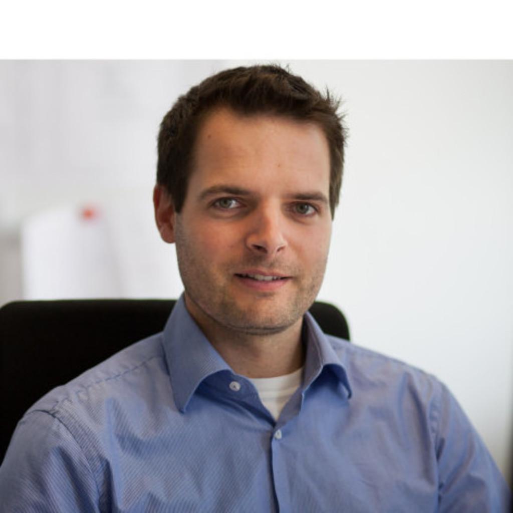 Sebastian Bargiel's profile picture