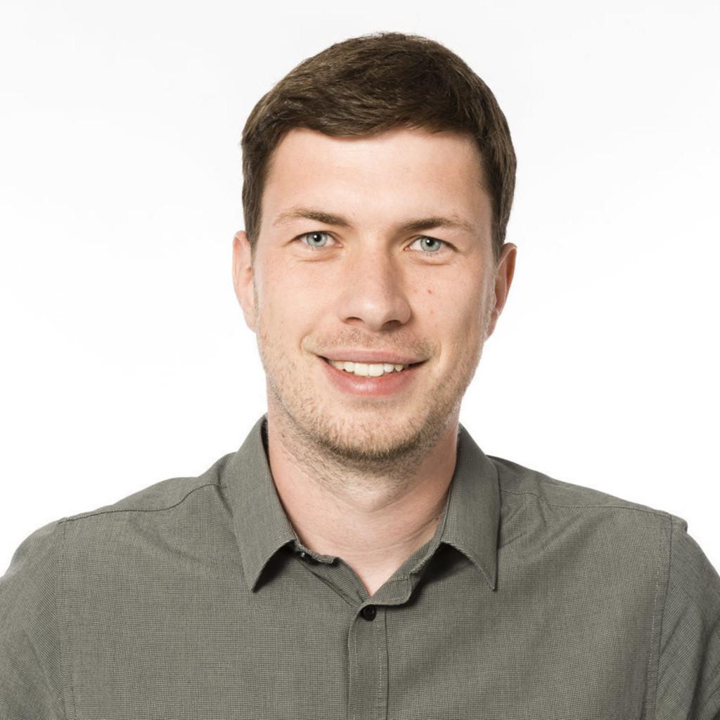 Marc Bellmann's profile picture