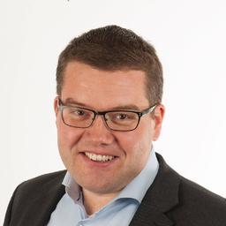Stefan Richter - UCC Pro GmbH - Marthalen