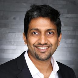 Dr. Sandeep Sadanandan - Selbständig, Freiberufler, Freelancer - Frankfurt am Main