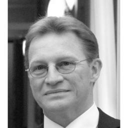 Dieter Prottengeier-Wiedmann - WBS Training AG - Nürnberg