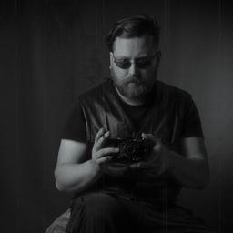 Thomas Starringer - Thomas Starringer - artist feat. production - Schwarzenfeld