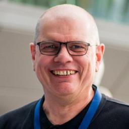 Andreas Fritz's profile picture