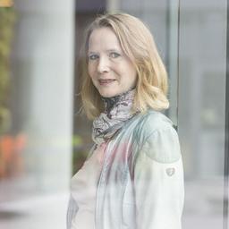 Rebekka Barnhusen's profile picture