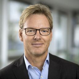 Gerd Witzel - Bilfinger GreyLogix GmbH - Hamburg