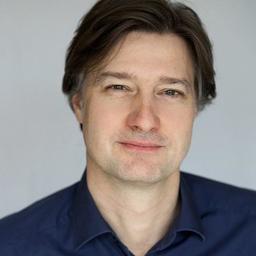 Ilja Höltke - Webdesigner - Berlin