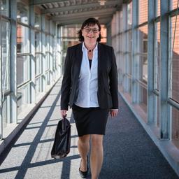 Prof. Dr. Sabine Rein