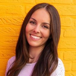 Sarah Hütten's profile picture