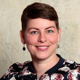 Doreen Fantke