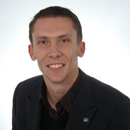 Robert Werner - Senatsverwaltung für Bildung, Jugend und Familie Berlin - Berlin