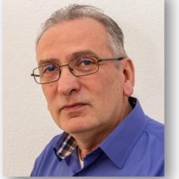 Gregorios Laftsis - Freiberuflich - Strengelbach